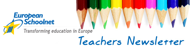 European Schoolnet: transforming Education in Europe